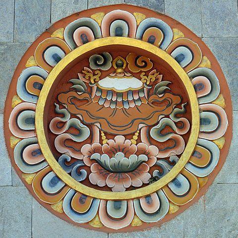 Parasol en el budismo tibetano