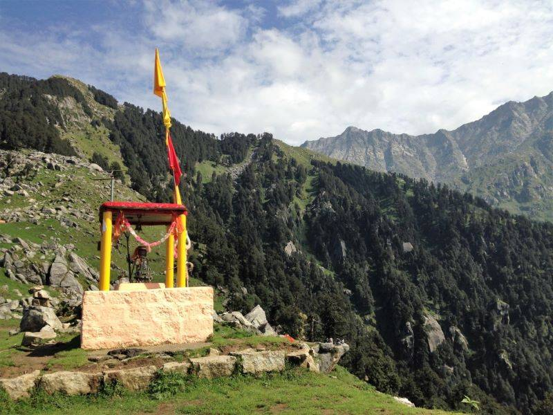 Trekking en Dharamsala