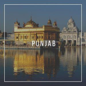 Viaje a Punjab