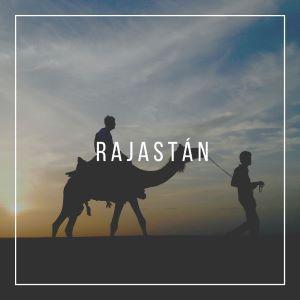 Viaje a Rajastán